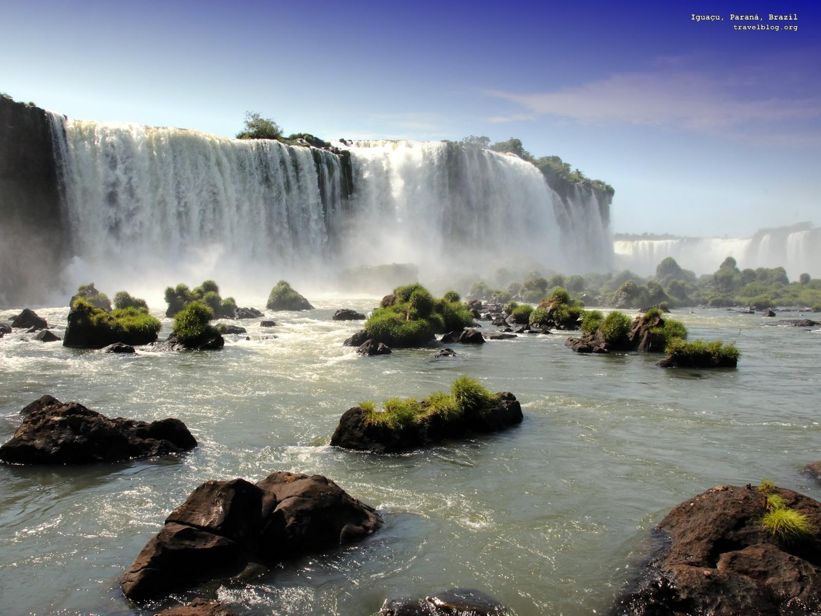 Popular Wallpaper Home Screen Scenery - waterfall  Graphic_813319.jpg